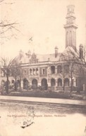 Australie - Oblitérations / 10007 - Melbourne - The Metropolitan Fire Brigade Station - Australie