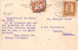Amérique Du Sud - Belles Oblitérations / 10056 - Mexique - Cartes Postales