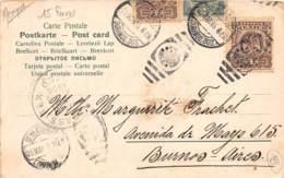 Amérique Du Sud - Belles Oblitérations / 10058 - Mexique - Défaut - Cartes Postales