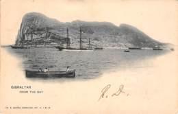 10109 - Gibraltar - Précurseur - Cartes Postales