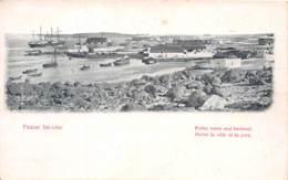 10137 - Islande - Perim Island - Islande