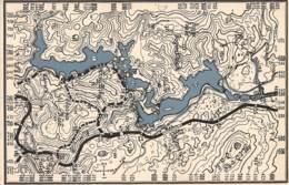 10162 - Bosnie - Carte Illustrée - Bosnie-Herzegovine