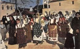 10175 - Macédoine - Prilep - Beau Cliché Animé - - Macédoine