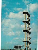 Goriška Brda- Monument Of NOB - Yougoslavie
