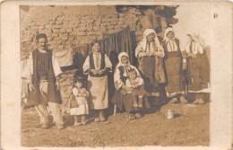 10261 - Macédoine - Set Of 4 Photos Cards - - Macédoine