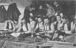 10262 - Albanie - Tailleurs Indigènes - Défaut - Albanie