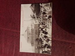 Carte Postale  Ancienne  Ethiopie  Harar Le Tombeau Du Ras Mekonnen - Ethiopie