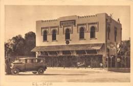 Algérie / 10382 - El Diem - Buffet Hôtel De La Gare - Algérie