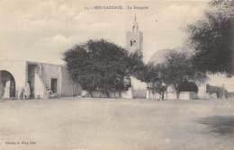 Algérie / 10383 - Ben Gardane - La Mosquée - Algérie
