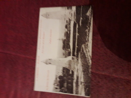 Carte Postale  Ancienne  Ethiopie  Harrar Principaux Monuments De La Ville - Ethiopie