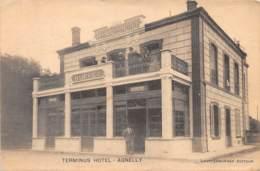 Algérie / 10397 - Agnelly - Terminus Hotel - Algérie