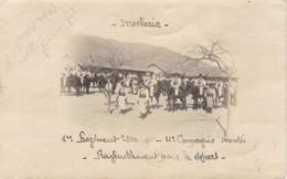 Algérie / 10406 - Mecheria - Belle Carte Photo - Algérie