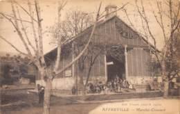 Algérie / 10411 - Affreville - Marché Couvert - Algérie
