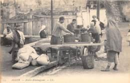 Algérie / 10412 - Arabes Déménageant - Beau Cliché Animé - Algérie