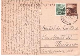 £3 + £1 - 6. 1946-.. Repubblica