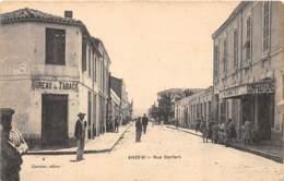 Algérie / 10414 - Arzew - Rue Denfert - Algérie