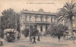 Algérie / 10416 - Oran - La Préfecture Et La Place Kléber - Algérie