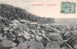 Madagascar / 10459 - Diégo Suarez - Village Indigène - Madagascar