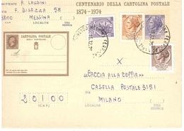 £55 + 30 + 20+ 15 - 6. 1946-.. Repubblica