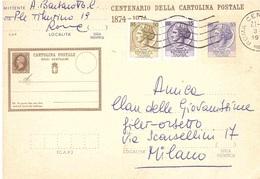 £55  + 50 + 15 - 6. 1946-.. Repubblica