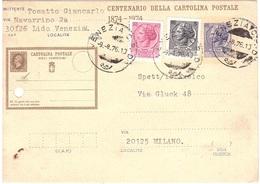 £55  + 40 + 5 - 6. 1946-.. Repubblica