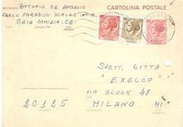 £40 + 50 + 10 - 6. 1946-.. Repubblica