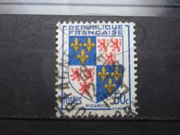 VEND TIMBRE DE FRANCE N° 951 , LIONS FINS !!! - Errors & Oddities