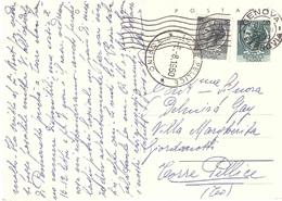 £20 + 5 - 6. 1946-.. Repubblica