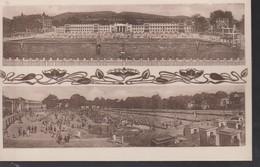 Thermal-Strandbad, Baden Bei Wien - 13,5x 9cm - Ca. 1926 - #AK63# - Baden Bei Wien