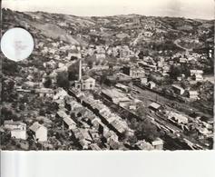 12 - Carte Postale Semi Moderne De   ALBIN CRANSAC     Vue Aérienne - France