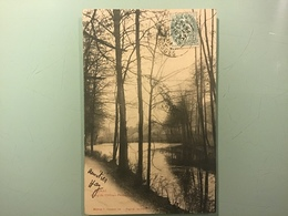 EPINAL. - Etang Du Château Poissomper - Epinal