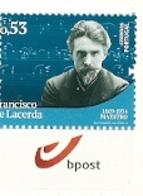 Portugal  ** & Volts On History And Culture, Francisco Lacerda, Maestro 2019 (3423) - Nuovi
