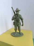 155 - Figurine - Soldat Australien - 1/32ème - Militares
