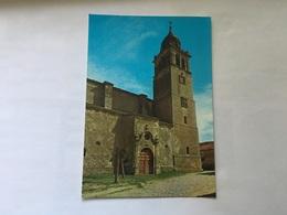 Soria Medinaceli - Soria