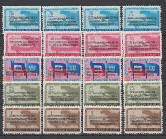 HAITI   HUMAN RIGHTS  Complete Set Of 20 **MNH  Ref. 342T - Haïti