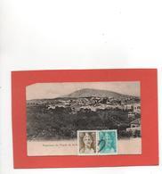 SYRIE  TRIPOLI  PANORAMA   An:  1911   Etat: Bon (*) - Syrie