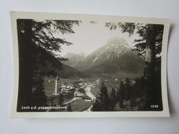 Lech Am Arlberg Gegen Omeshorn. Foto Risch-Lau 1338 - Lech