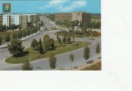 CP  - Espagne - SALOU -  Non écrite - Espagne