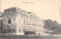 73-CHAMBERY-N°1099-A/0361 - Chambery