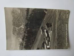 Lech Am Arlberg 1450 M. Gasthof Schneider. Foto Risch-Lau 10106 - Lech