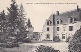 SAINT-FLORENT LE VIEIL - Château De Montmoutier - Other Municipalities