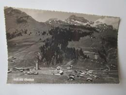 Lech Am Arlberg Mit Oberlech. Photo Schmidt - Lech