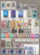 WORLDWIDE MONDE MNH(**) Stamps Lot #23842 - Lots & Kiloware (mixtures) - Max. 999 Stamps