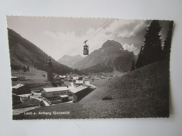 Lech Am Arlberg Gondelift. Photo Schmidt - Lech