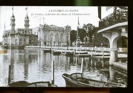 EGHIEN - Enghien Les Bains