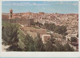 CPM:    BETHLEHEM  (jordanie):    Vue Totale.    (E1657) - Jordanie