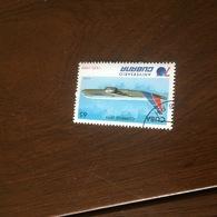 CUBA AEREI - Timbres