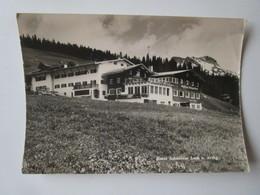 Lech Am Arlberg Hotel Schneider. Photo Schmidt - Lech