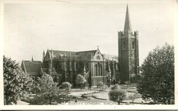 007176  Patrick's Cathedral, Dublin - Dublin