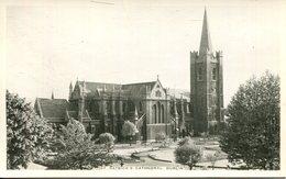 007177  Patrick's Cathedral, Dublin - Dublin